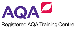 AQA Registered Training Centre
